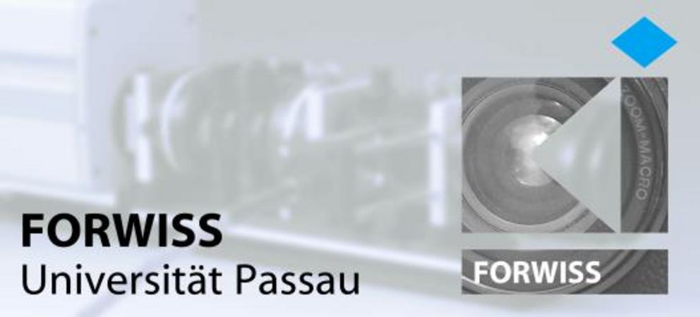 Logo Forwiss der Universität Passau